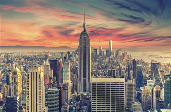 NYC Thanksgiving only £615 per person - Image 2