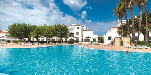 FAMILY DEAL MENORCA July Bargain