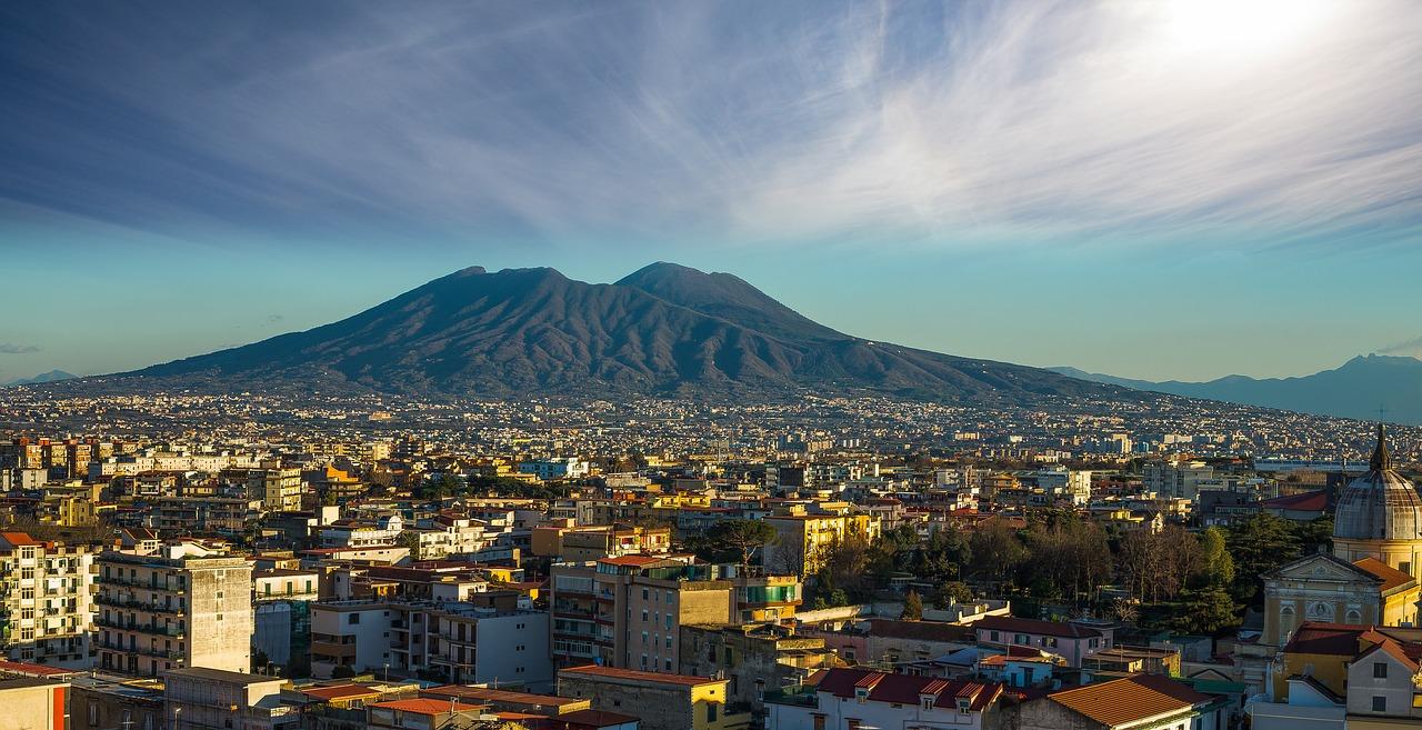 Naples Italy Short Breaks - Image 1