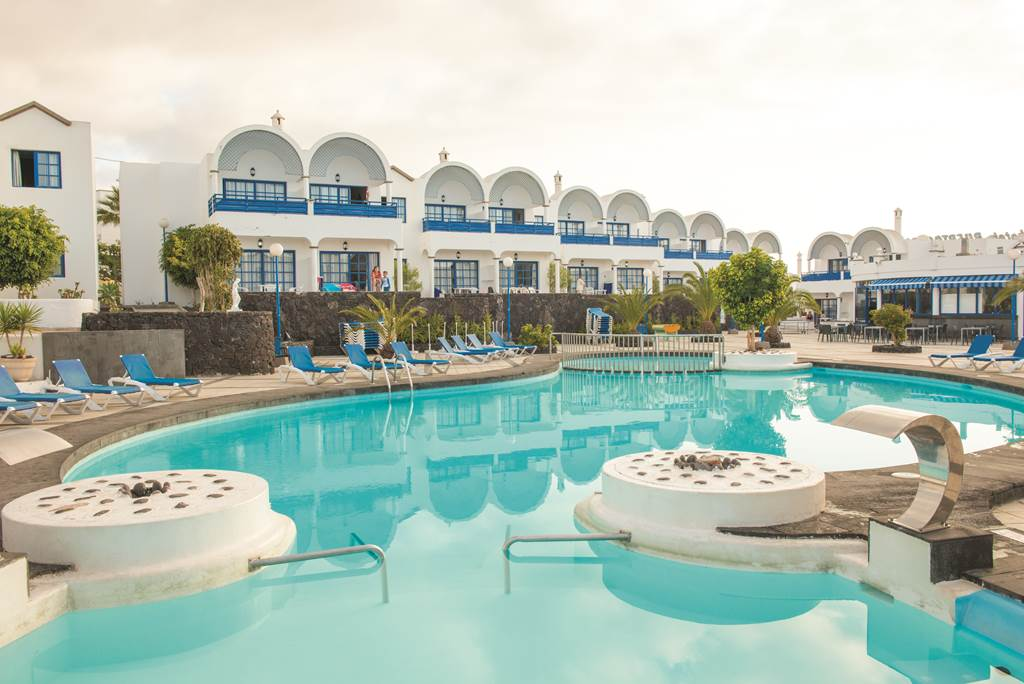Lanzarote Late August Family Offer - Image 1