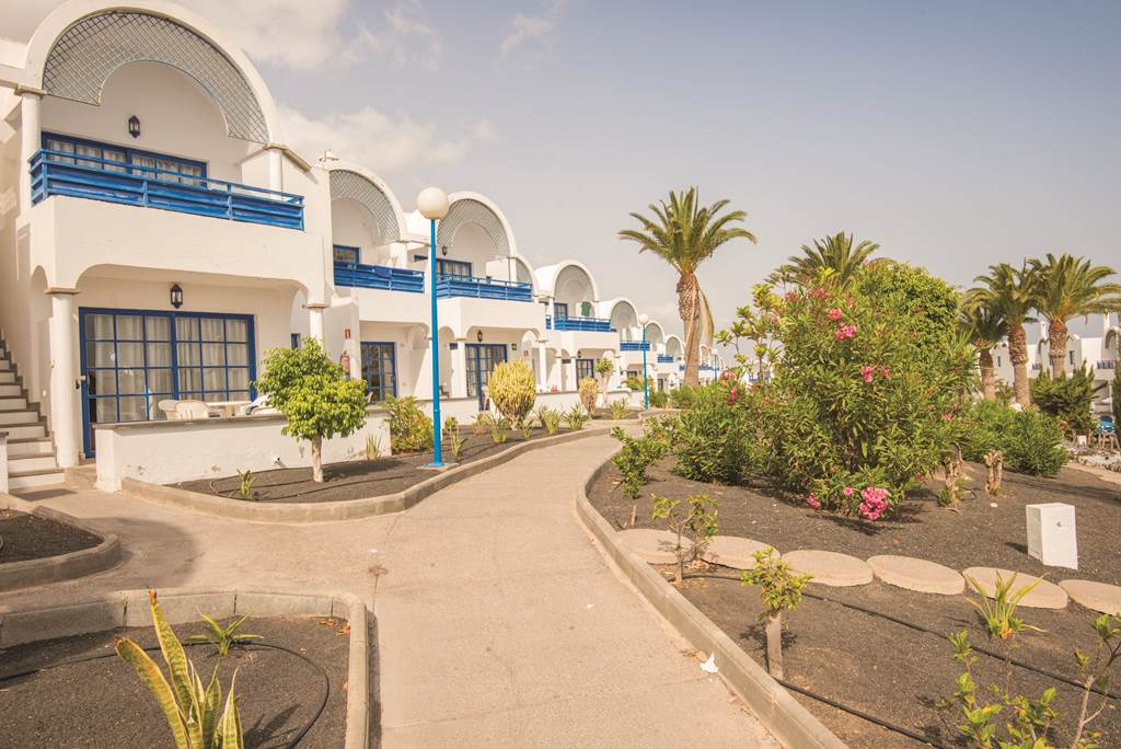 Lanzarote Late August Family Offer - Image 4