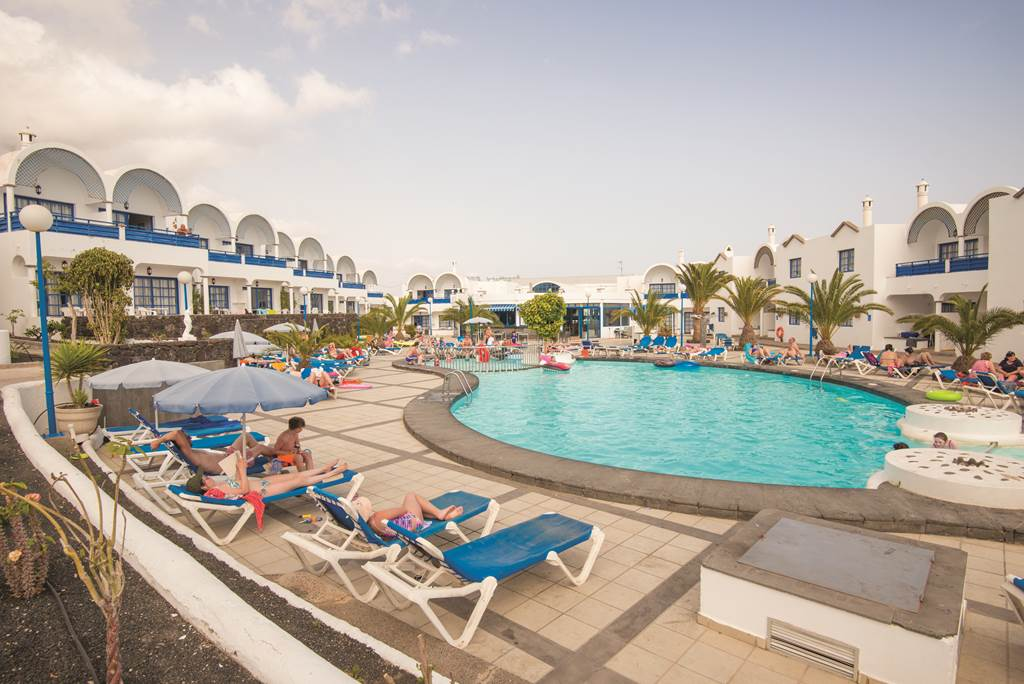 Lanzarote Late August Family Offer - Image 5