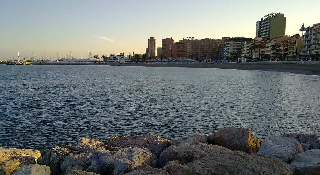 Costa Del Sol Feb Half term - Image 3