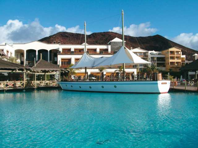 Lanzarote Half Board 5* Late Aug - Image 2