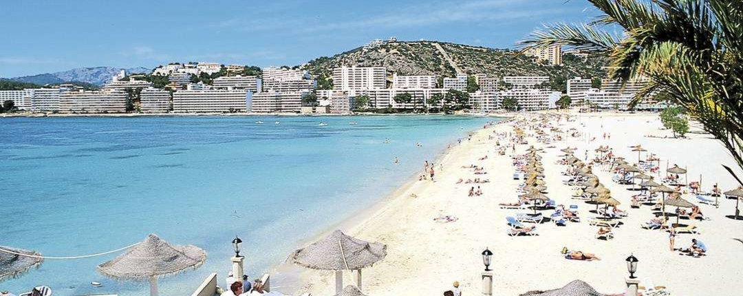 Peak July 4* July Majorca All Inclusive Bargain - Image 1