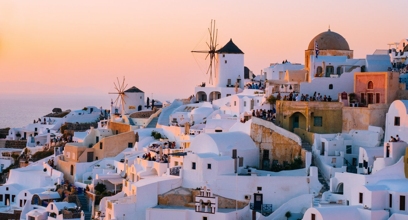 Luxury Athens Stay & Idyllic Aegean Celestyal Cruise - Image 2