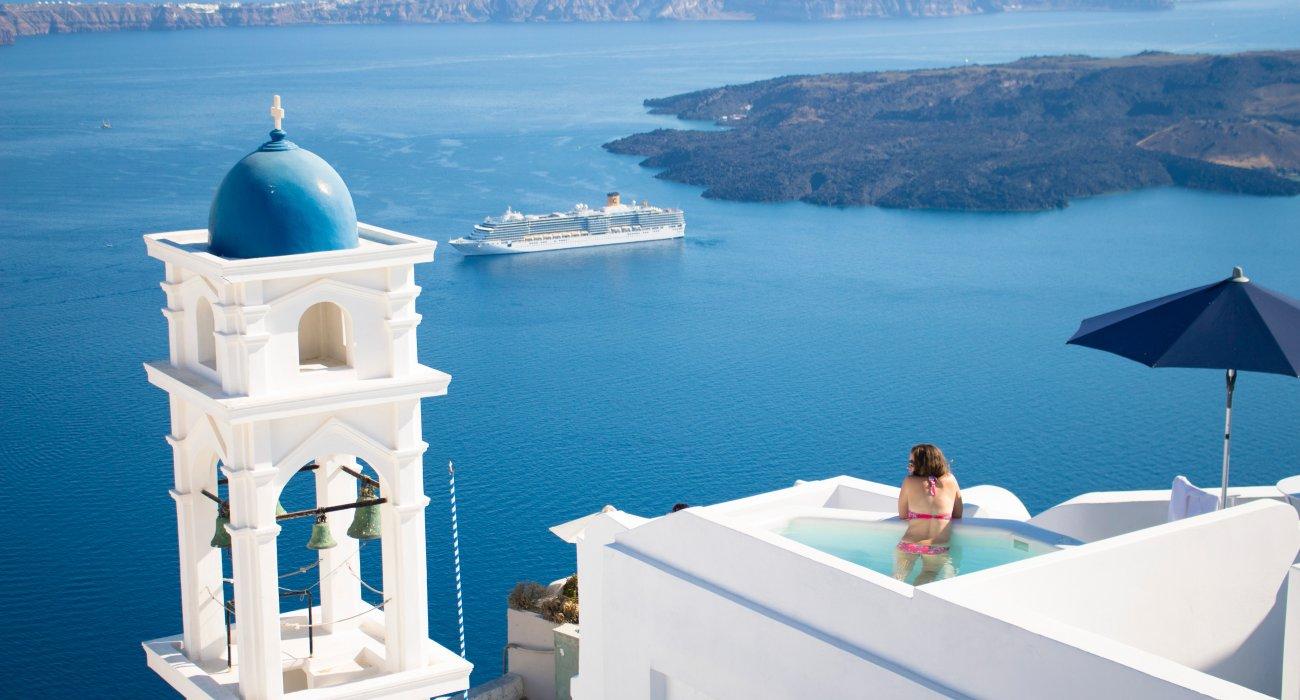 Luxury Athens Stay & Idyllic Aegean Celestyal Cruise - Image 1