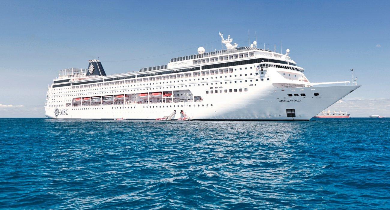 Eastern Med Cruise £969 Free Drinks Package - Image 3