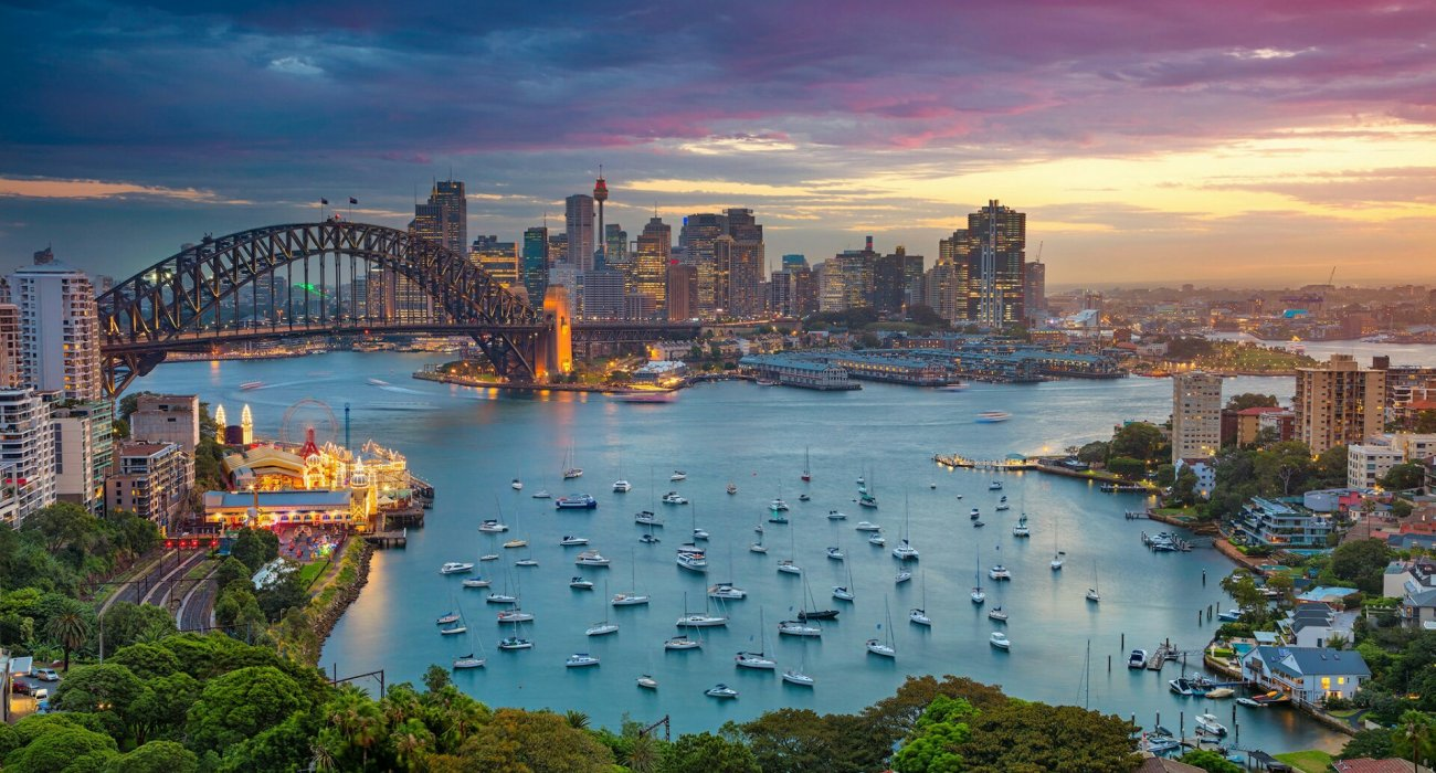 Stay & Cruise Brisbane, Koala's & Sydney - Image 1