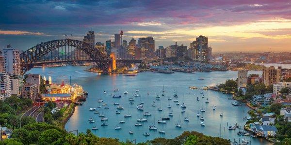 Australia & The Orient Month Long Spring 22 Adventure