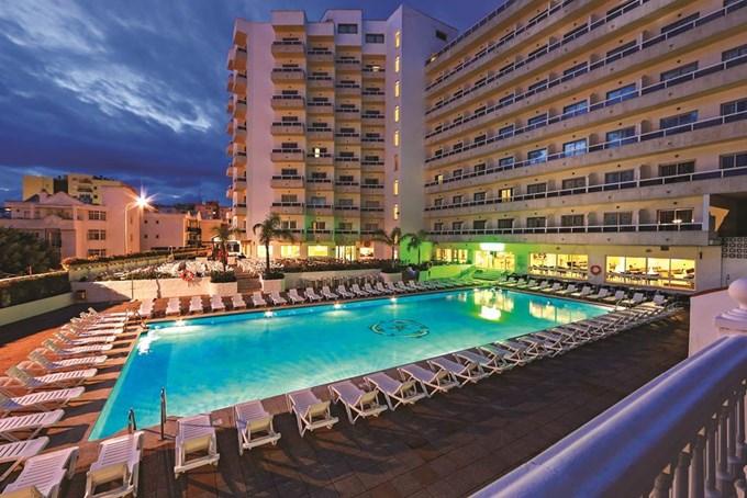 All Inclusive May Costa Del Sol - Image 1