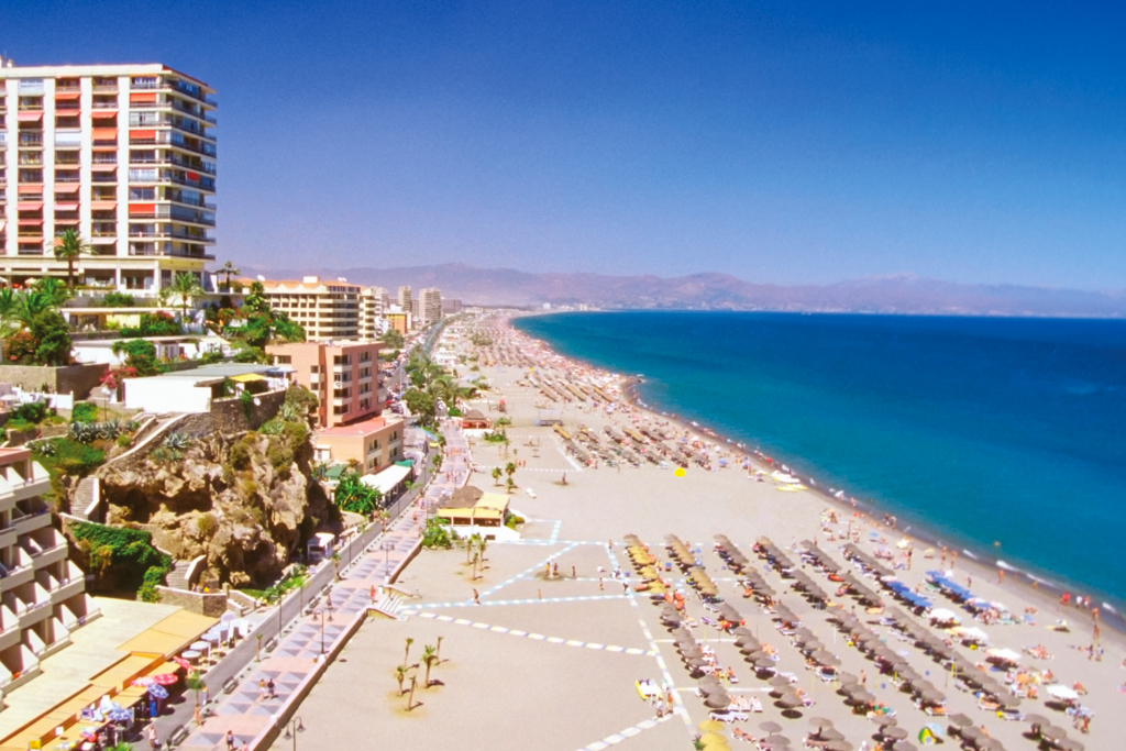 Seniors Travel Costa Del Sol Special - Image 1