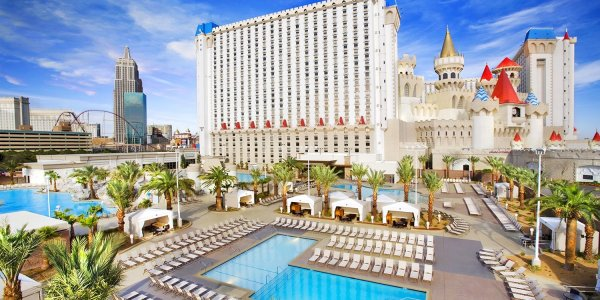 Las Vegas November Superdeal