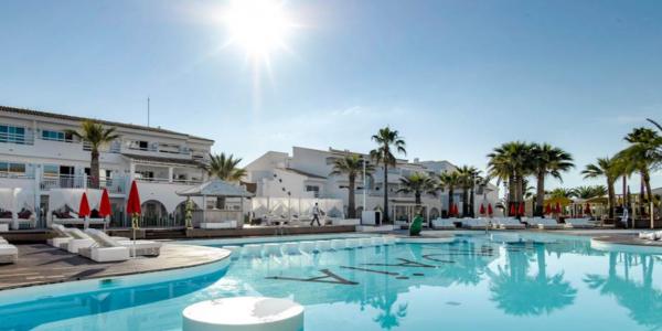 5* Ibiza Luxury Short Break