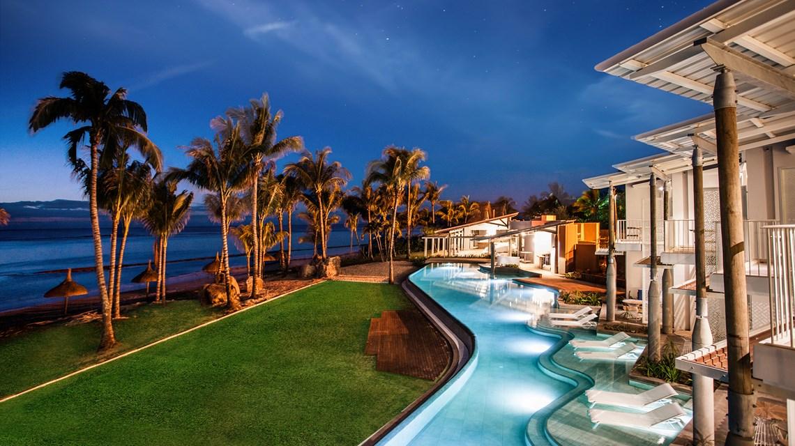 Luxury Nov Mauritius 12 night Break - Image 5