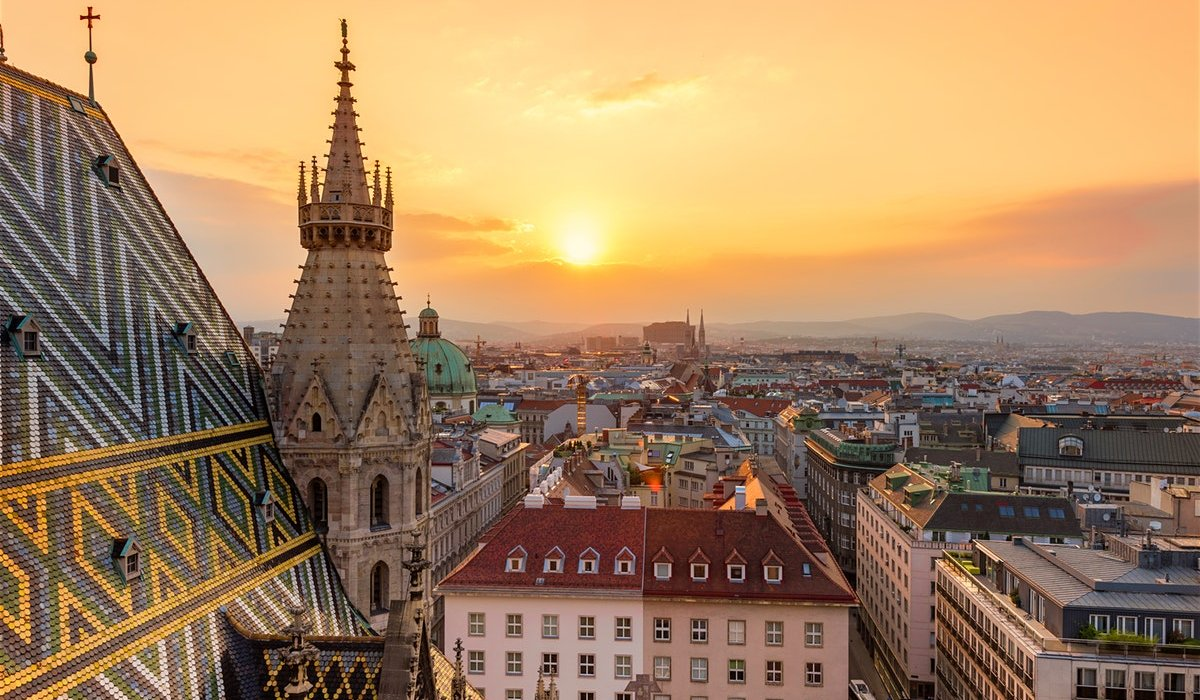 4* Weekend in Vienna from £399pp - Image 1