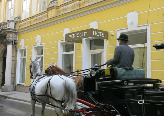 4* Weekend in Vienna from £399pp - Image 4