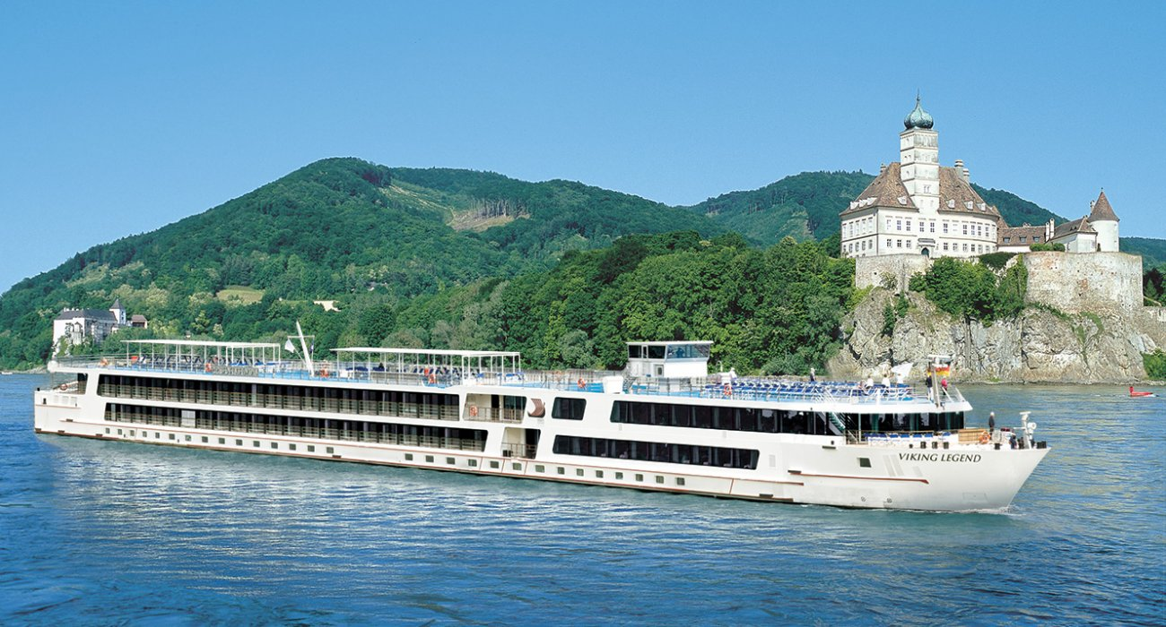 Viking River Cruise Free Gratuities - Image 1