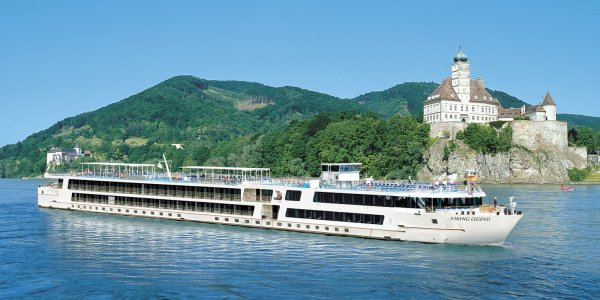 Viking River Cruise Free Gratuities