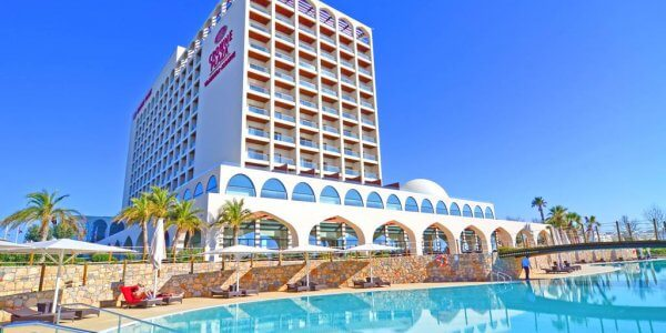 Halloween 5* Algarve Break