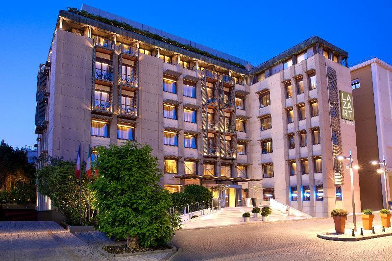 5* Thessaloniki Greece Luxury - Image 2