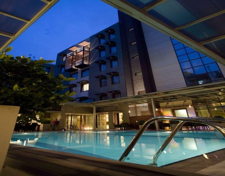 5* Thessaloniki Greece Luxury - Image 5