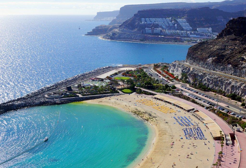 Stunning Views of Gran Canaria - Image 1