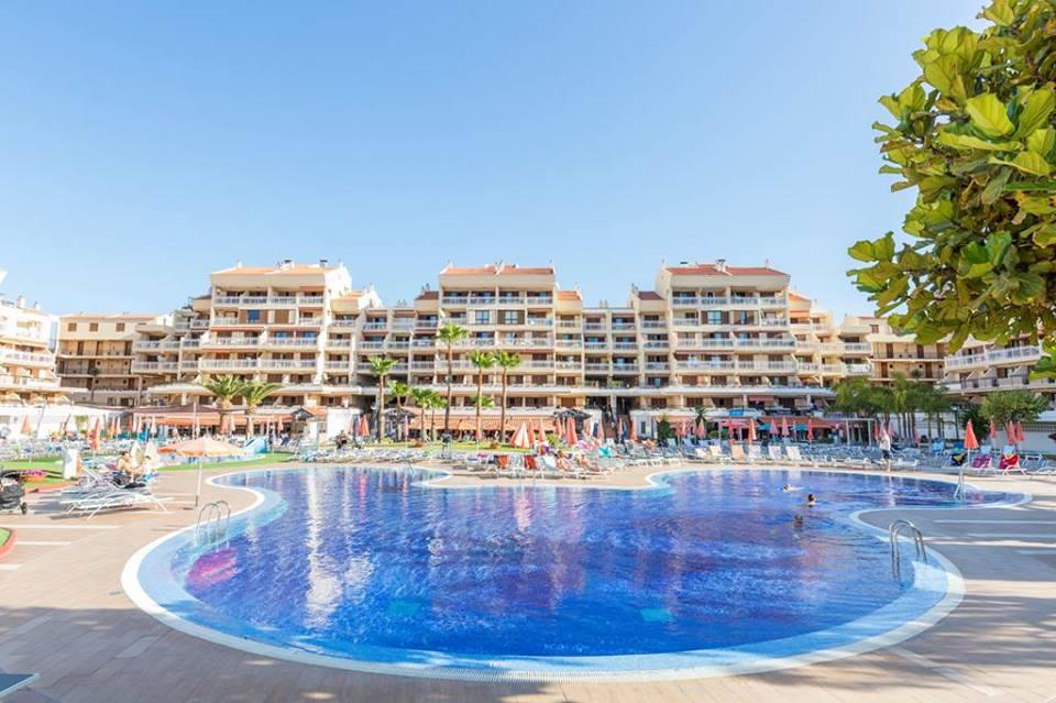 Summer 2019 Tenerife - Image 1