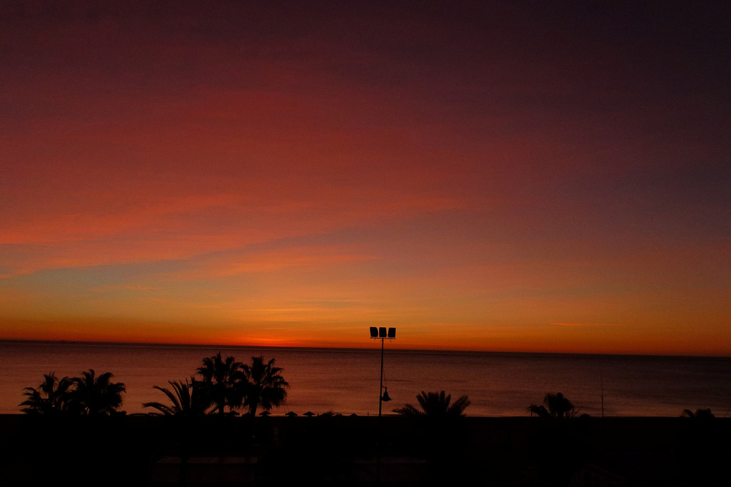 Costa Del Sol Sunny Halloween Break - Image 2