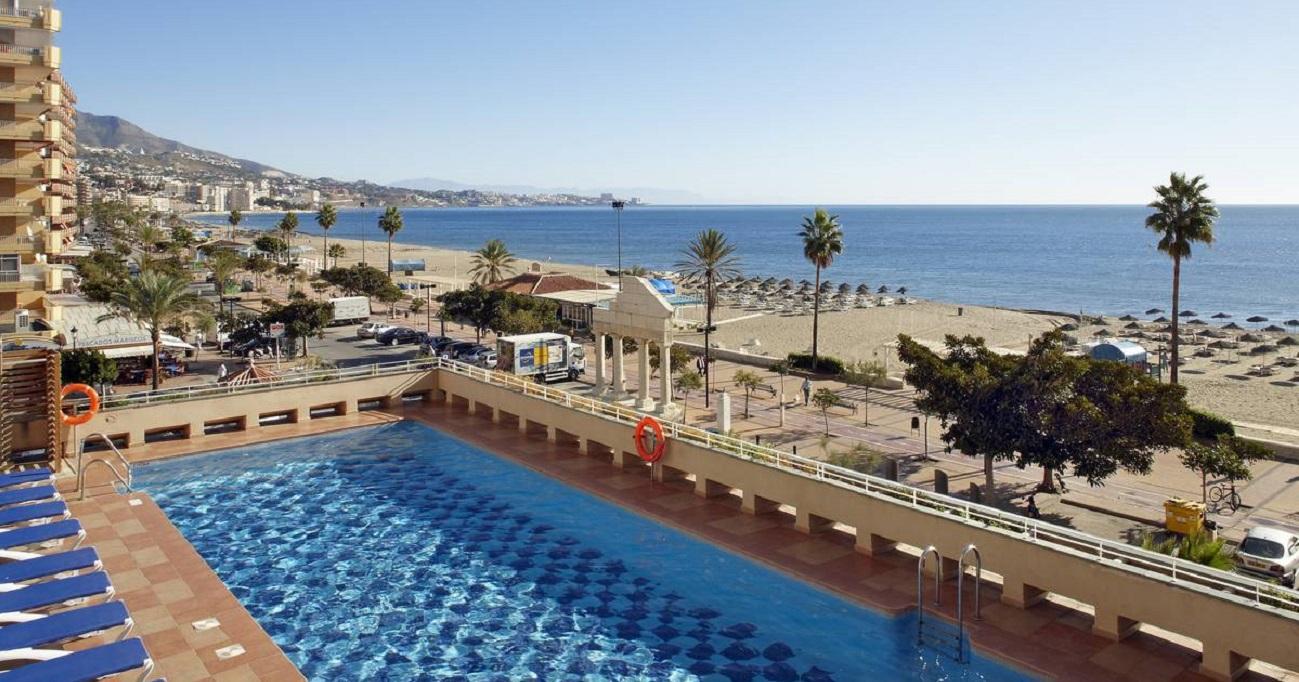 4* Costa Del Sol – LAST MINUTE OFFER - Image 1