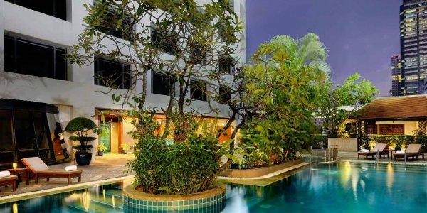 Thailand Two Centre Phuket & Bangkok