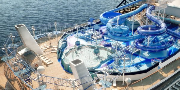 Dubai Stay & U.A.E Cruise from £1349pp