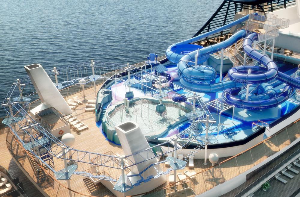 Dubai Stay & U.A.E Cruise from £1349pp - Image 1