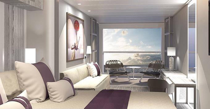 NEW Celebrity Edge Med & Adriatic Cruise - Image 4