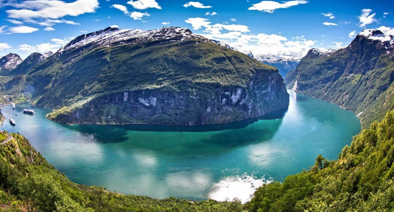 Norwegian Fjords Cruise From Belfast 2020 - Image 6
