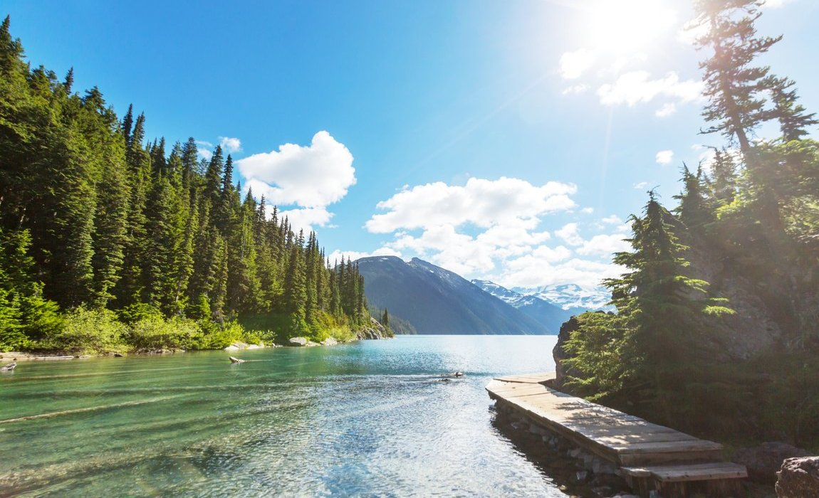 Canadian Rockies Road Trip Adventure - Image 1