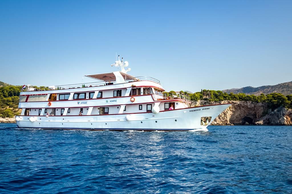 4* Adriatic Cruise – Dubrovnik - Image 2