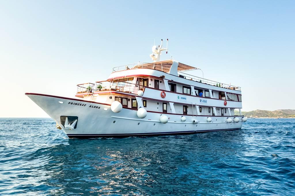4* Adriatic Cruise – Dubrovnik - Image 3
