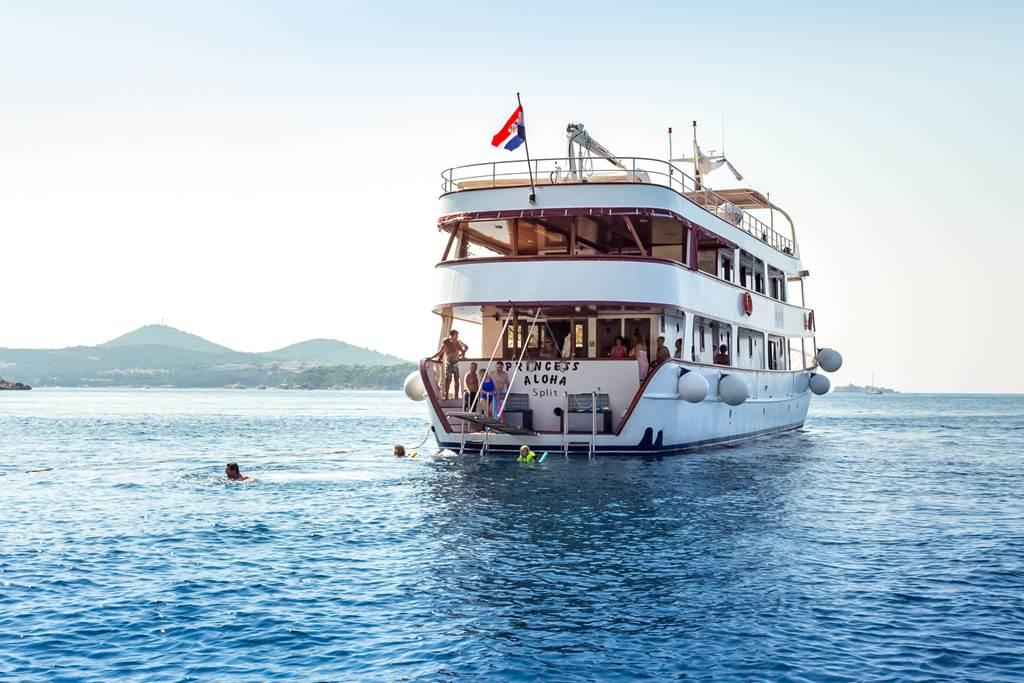 4* Adriatic Cruise – Dubrovnik - Image 4
