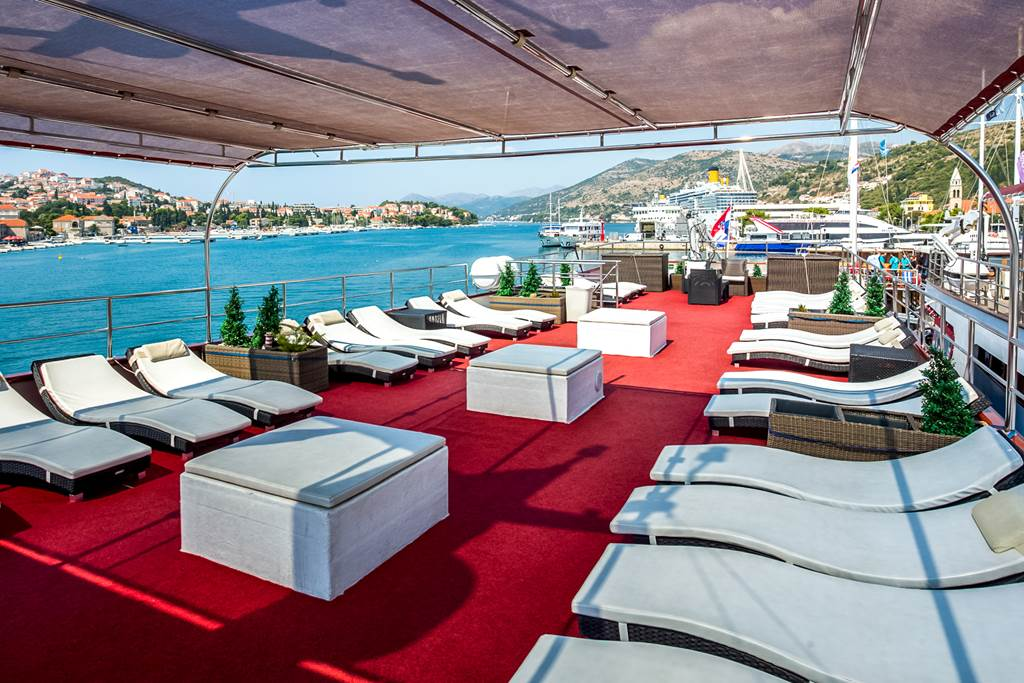 4* Adriatic Cruise – Dubrovnik - Image 7