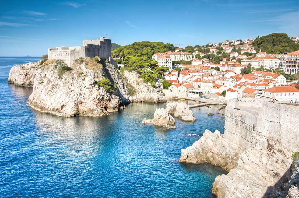 4* Adriatic Cruise – Dubrovnik - Image 1