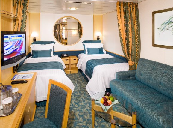 9 Night All-Incl Norwegian Fjords Cruise - Image 2