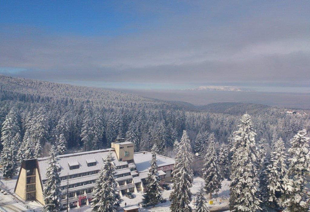 Ski Borovets, Bulgaria. - Image 5