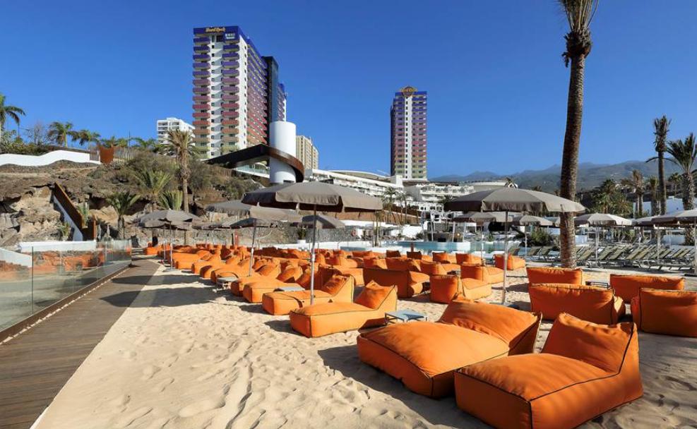 5* Hard Rock Hotel Tenerife Weekend Break - Image 4