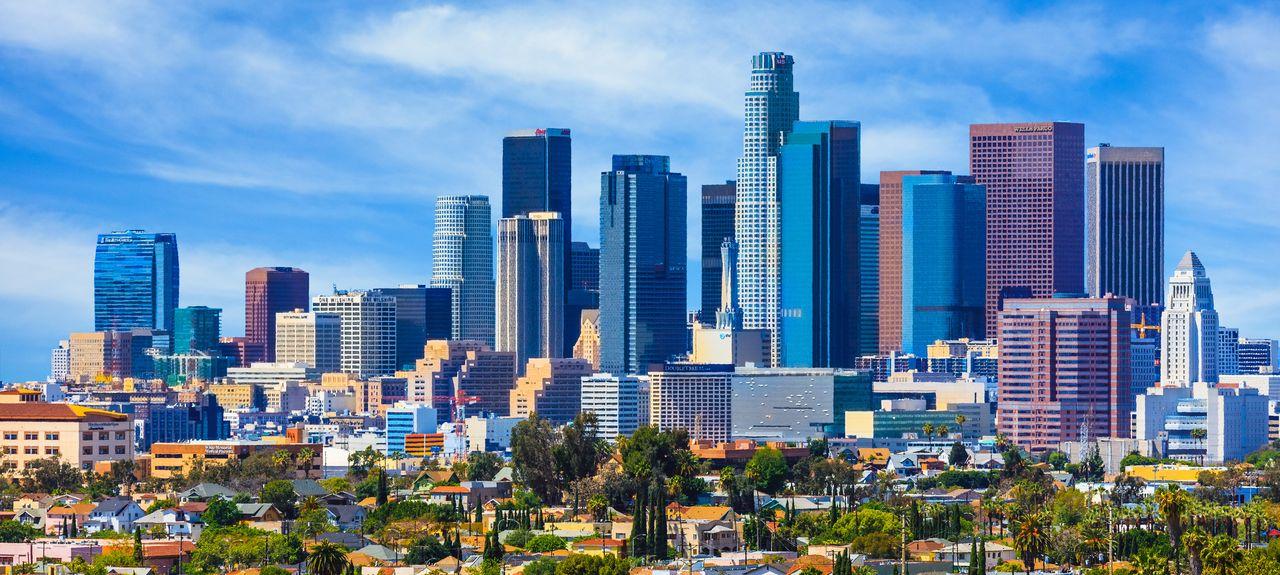Los Angeles California Short Break - Image 2