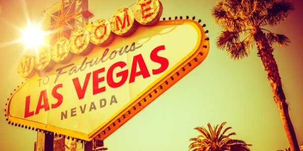 Las Vegas Summer Holiday