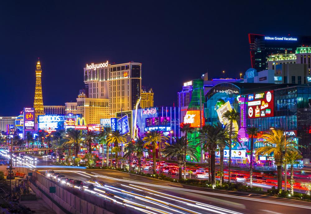 Las Vegas Planet Hollywood Jan '20 - Image 3