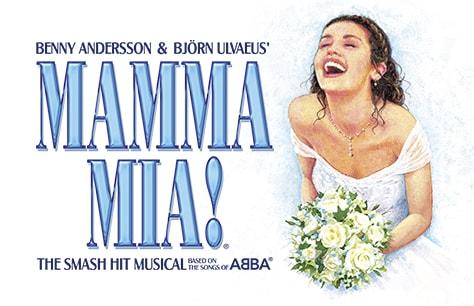 London Theater Break – Mamma Mia - Image 1