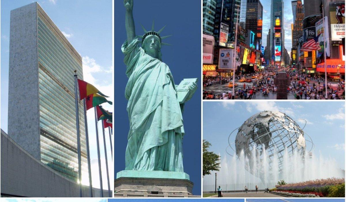 NYC, NOLA & Carnival Mexican Cruise Adventure - Image 1