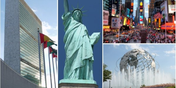 NYC, NOLA & Carnival Mexican Cruise Adventure
